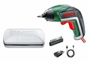 Bosch Akkuschrauber IXO (5. Generation, in Aufbewahrungsbox) – Akkuschrauber kaufen