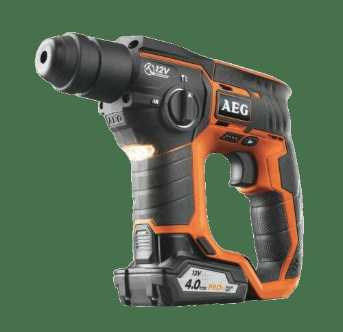 AEG Akku Bohrhammer BBH 12