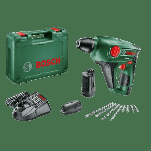 Bosch Akku-Bohrhammer Uneo 12V