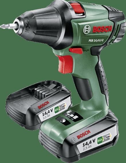 Bosch Akku Bohrschrauber PSR 14,4 LI-214 14,4 V