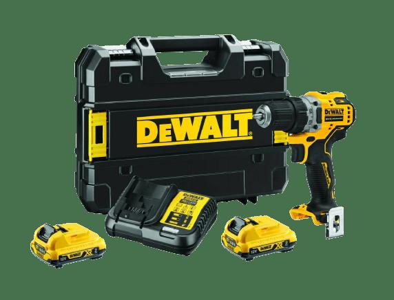 DeWalt DCD701D2 Akku-Bohrschrauber