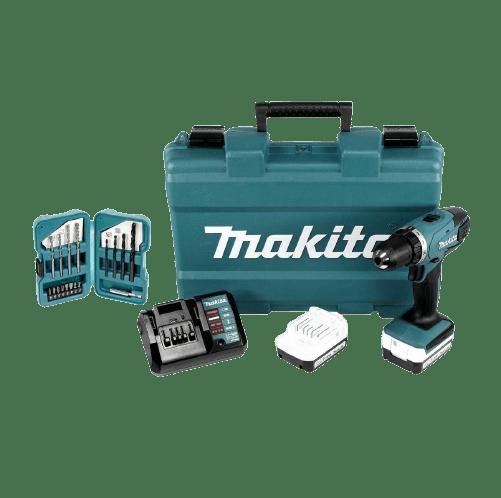 Makita DF347 DWE Akku Bohrschrauber