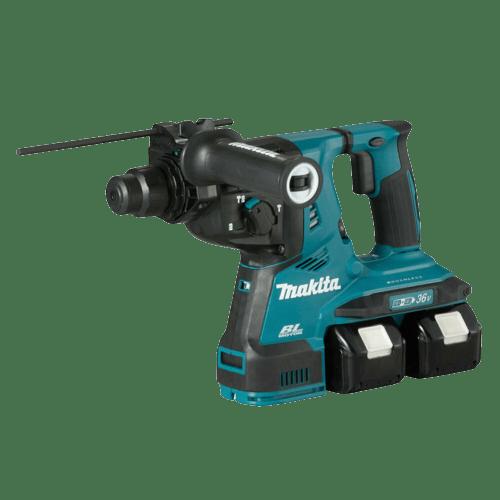 Makita DHR280PT2J Akku Bohrhammer Bl 18V Li-Ion